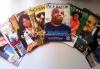 The Incubator Magazine