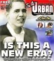 SA Urban Newspaper