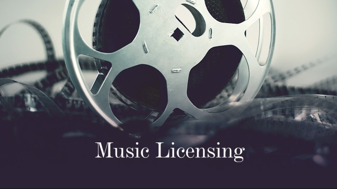 Licensing Help For Musicians On The Way