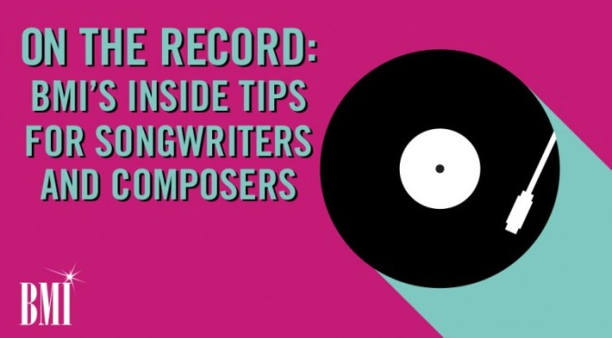 How Can Songwriters Learn to Set Trends Instead of Follow Them?