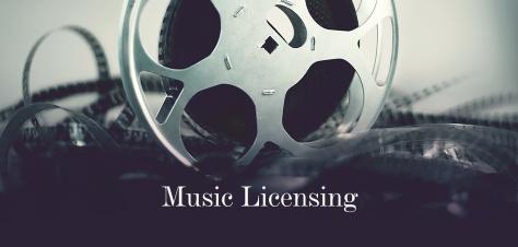 Music-Licensing